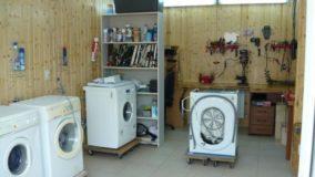 Купить стиральную машину бу